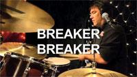 Wormburner: Breaker Breaker