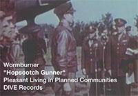 Wormburner: Hopscotch Gunner